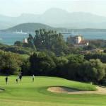 Pevero Golfclub Sardinien