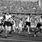 Berlin, Olympiade 1936
