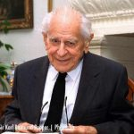 Philosoph Karl Raimund Popper